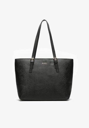 ASIAN  - Handbag - black