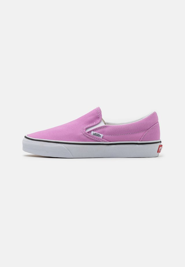 UA CLASSIC  - Instappers - orchid/true white