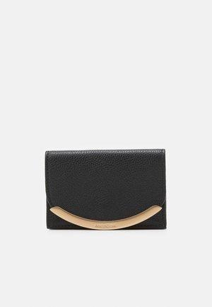 Lizzie mini wallet - Peněženka - black