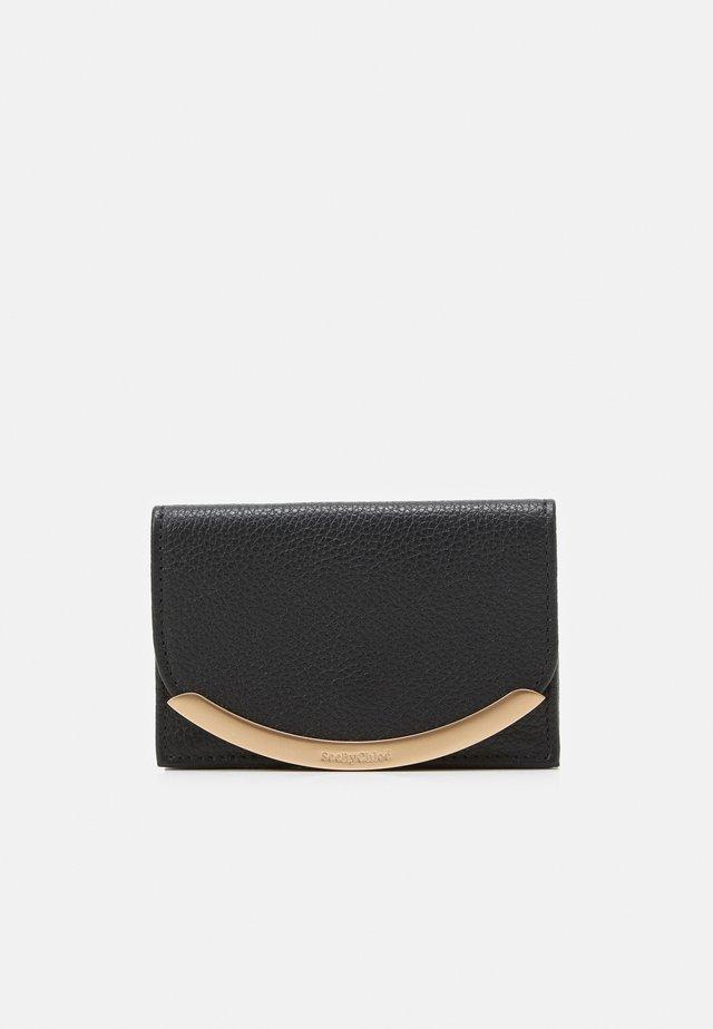 Lizzie mini wallet - Portafoglio - black