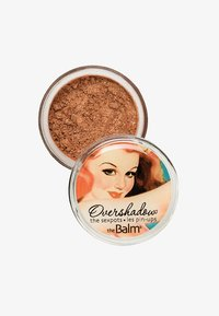 the Balm - OVERSHADOW MINERAL EYESHADOW - Lidschatten - you buy, i'll fly - 0