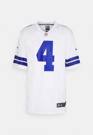 NFL DALLAS COWBOYS GAME ROAD - Article de supporter - white