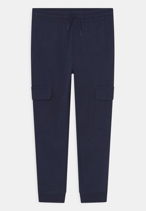 CARGO - Spodnie treningowe - blue