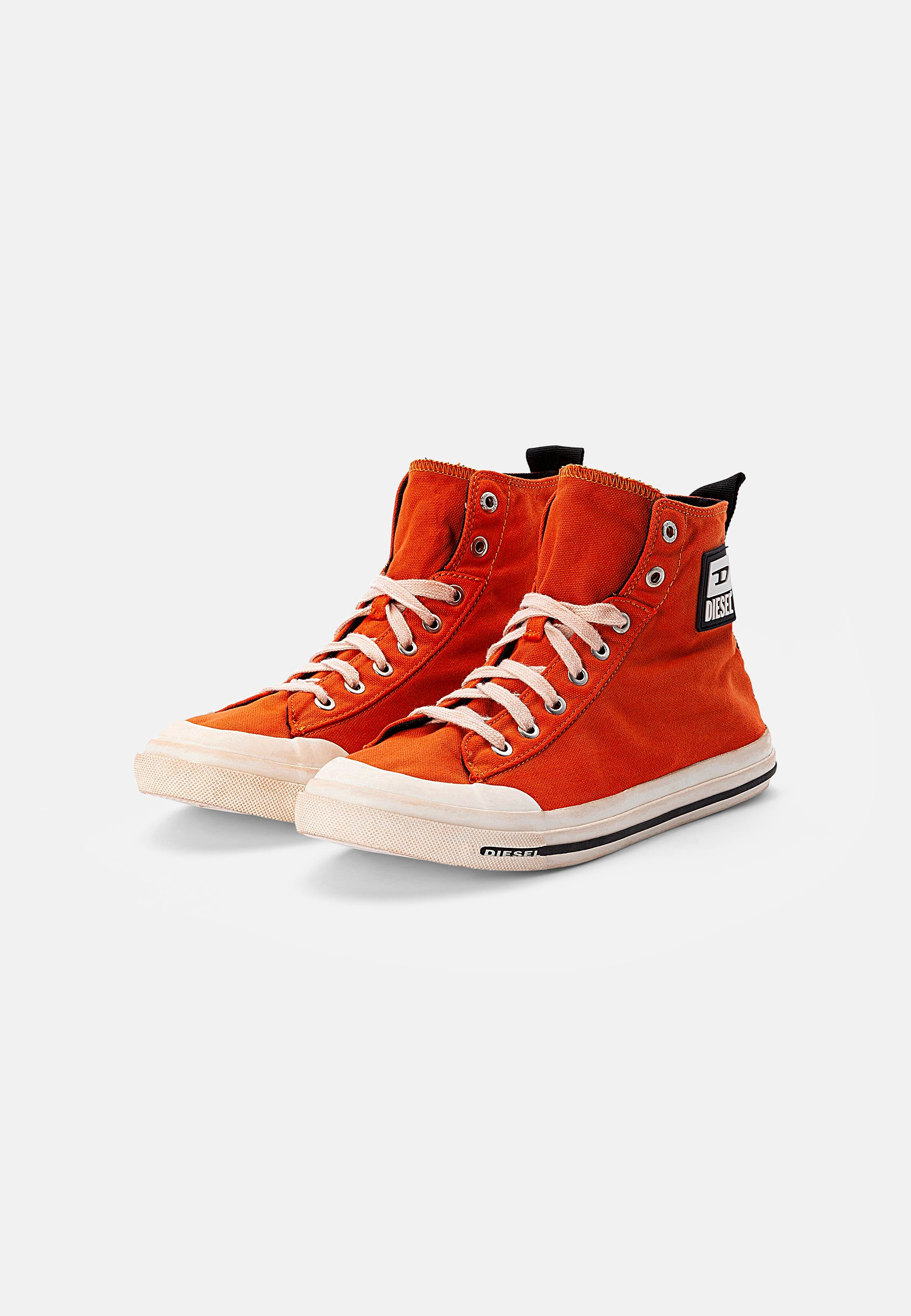 Men ASTICO MID CUT - High-top trainers