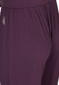 Zizzi - Trainingsbroek - purple - 3