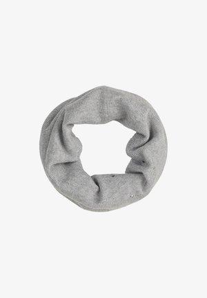 LOOP MIT NIETEN-APPLIKATION - Snood - grey