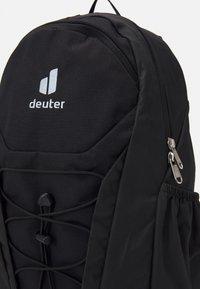 Deuter - GOGO 25 L UNISEX - Rucksack - black - 4