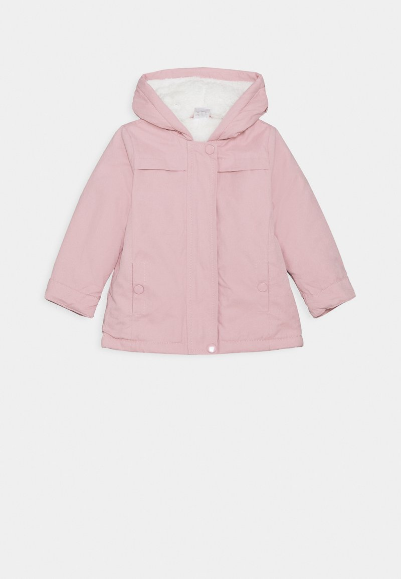 Jacky Baby - WOODLAND - Light jacket - altrosa