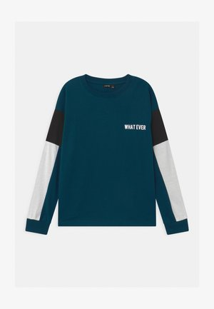 Long sleeved top - gibraltar sea