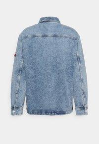 Tommy Jeans - Denim jacket - light-blue-denim - 1