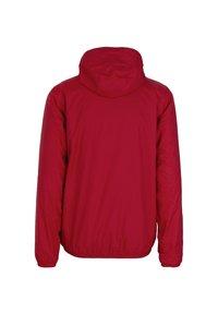 K-Way - Outdoor jacket - red vermilion - 1