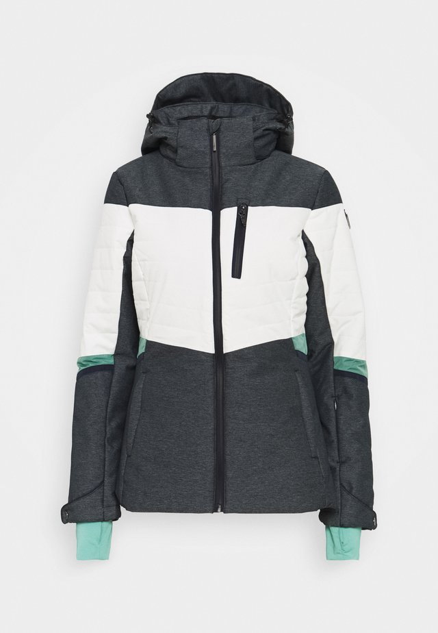 WASILLA SKI - Ski jacket - denim