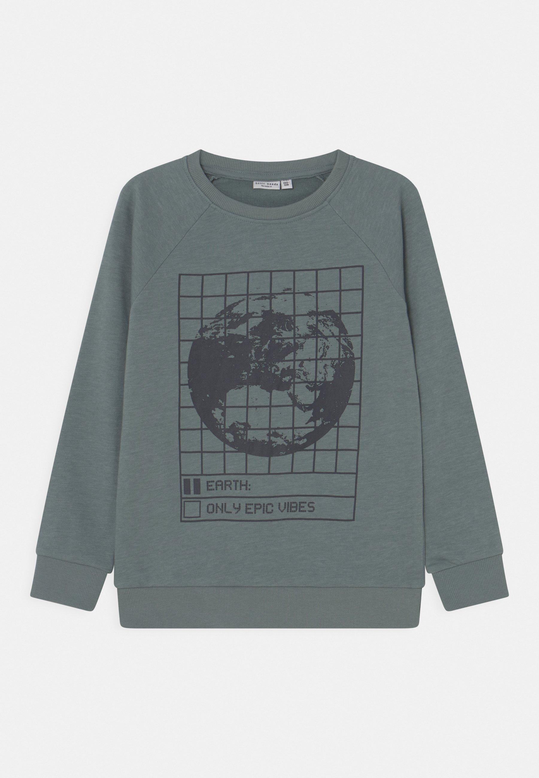 Kinder NKMVION - Sweatshirt