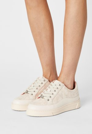 FEIJO - Trainers - ivory