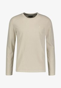 Marc O'Polo - Long sleeved top - offwhite - 0
