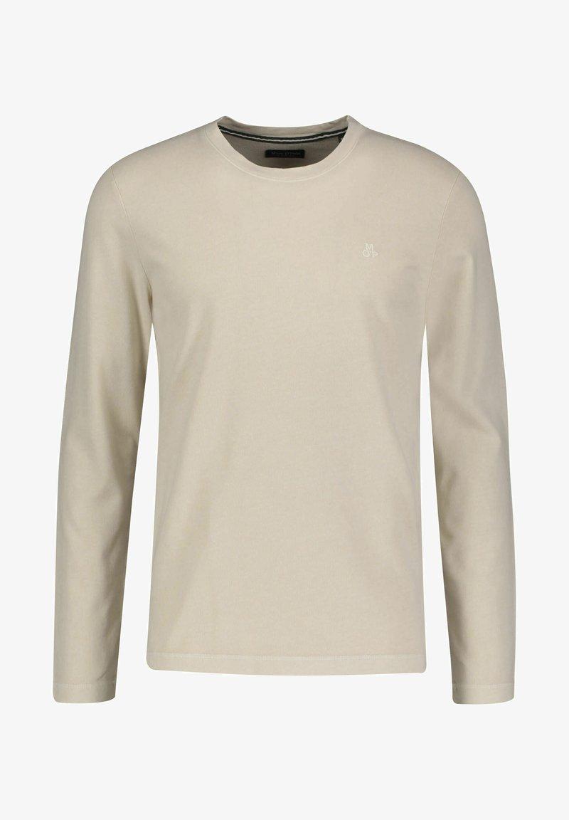 Marc O'Polo - Long sleeved top - offwhite