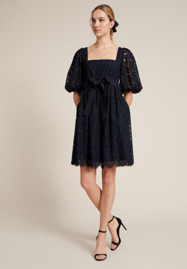 PARIGINO - Robe de soirée - blu