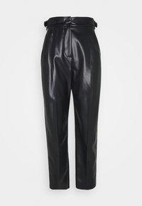 Sportmax Code - LORIS - Kalhoty - black - 0