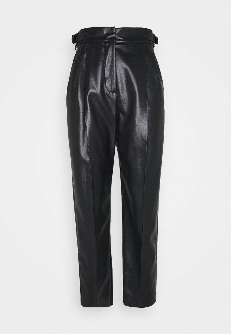 Sportmax Code - LORIS - Kalhoty - black