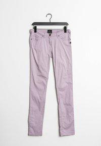 Maison Scotch - Slim fit jeans - purple - 0