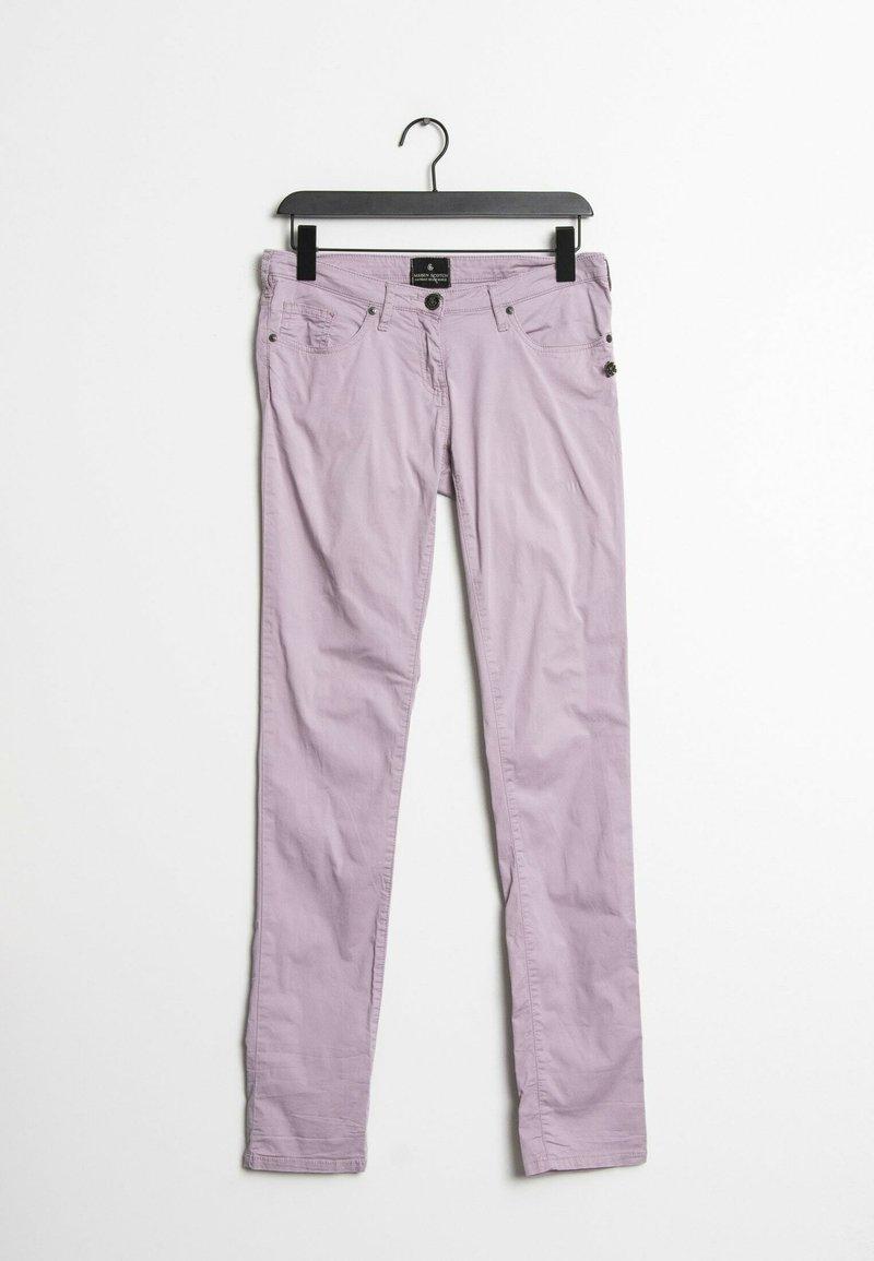 Maison Scotch - Slim fit jeans - purple