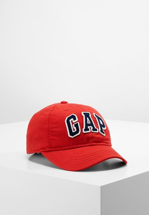 TODDLER NEW ARCH - Casquette - new nordic red