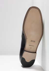 BOSS - SAFARI - Business-Slipper - black - 4