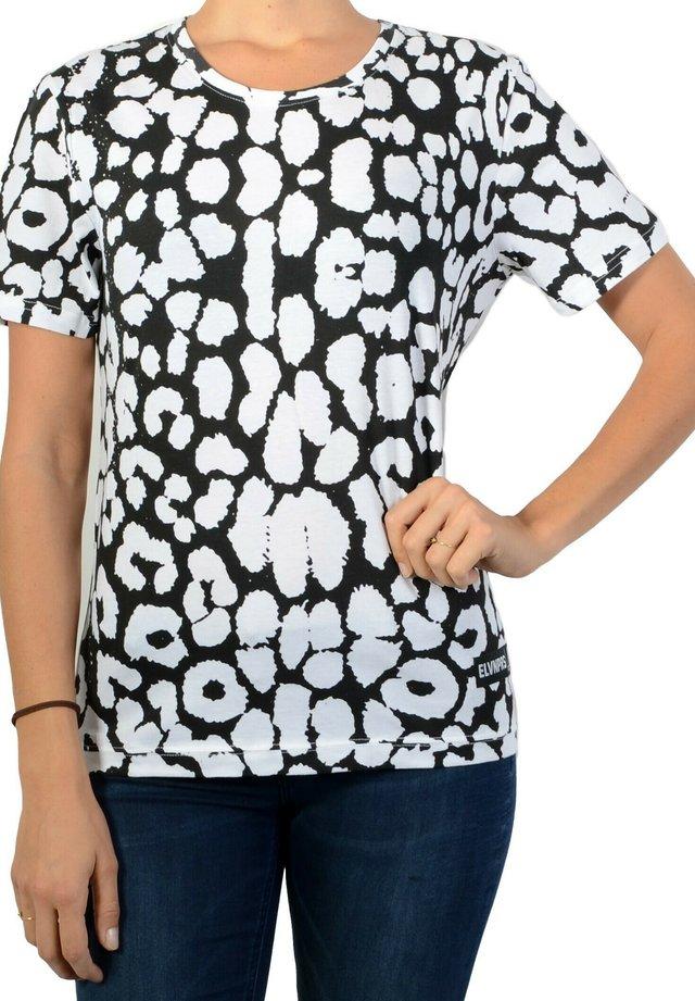 ELEVEN PARIS BIRINA OLSHAYK  - T-shirt imprimé - multi-coloured