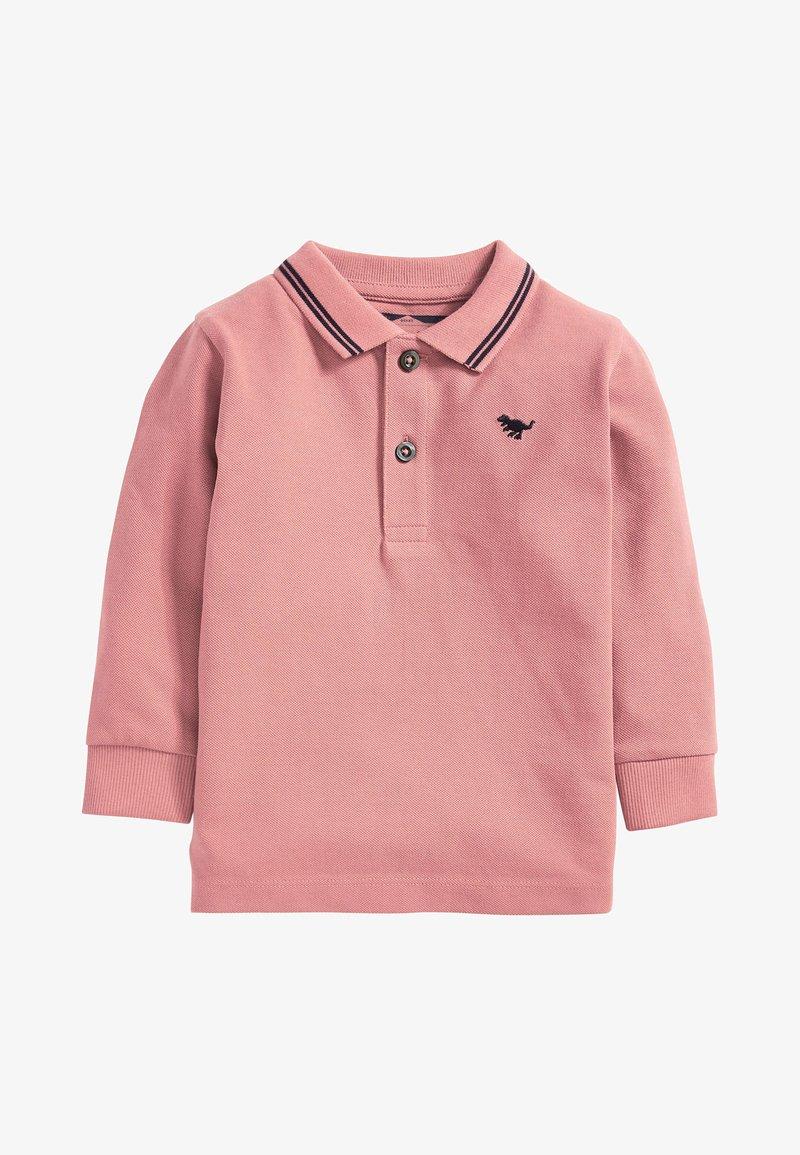 Next - Blush - Polo shirt - light pink