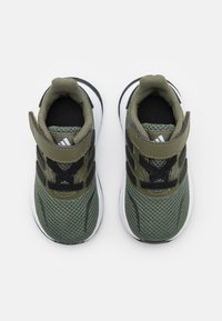 adidas Performance - RUNFALCON I UNISEX - Neutral running shoes - raw khaki/core black/footwear white - 3