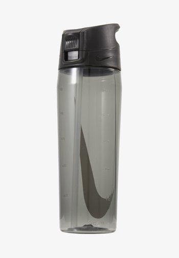 HYPERCHARGE STRAW BOTTLE 709ML UNISEX - Drink bottle - anthracite/white
