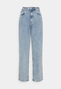 90S OVERSIZE - Jeansy Relaxed Fit - light blue