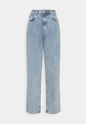 90S OVERSIZE - Jeans relaxed fit - light blue