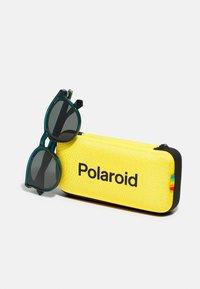Polaroid - UNISEX - Sunglasses - green - 2