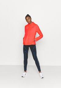 adidas Performance - OWN THE RUN - Training jacket - sigpink - 1