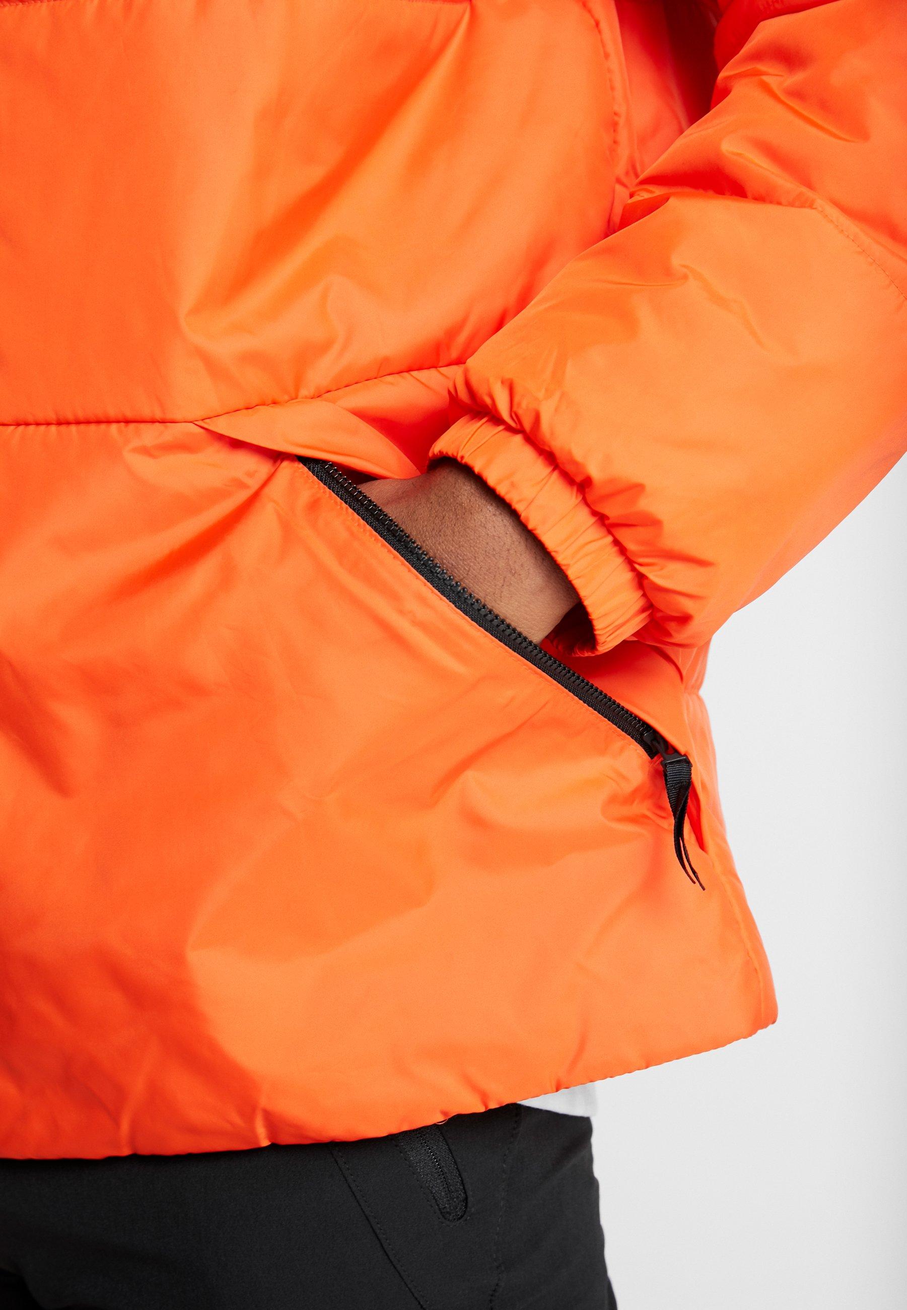 adidas Performance Outdoorjakke active orange Zalando.no