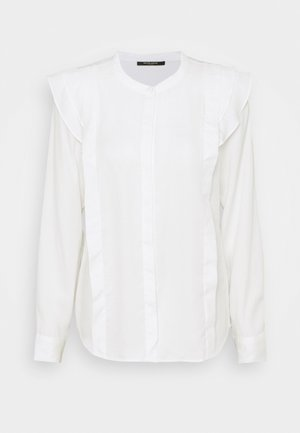 PRALENZA HAYLIN SHIRT - Chemisier - snow white