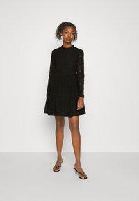 Molly Bracken - DRESS - Day dress - black - 1