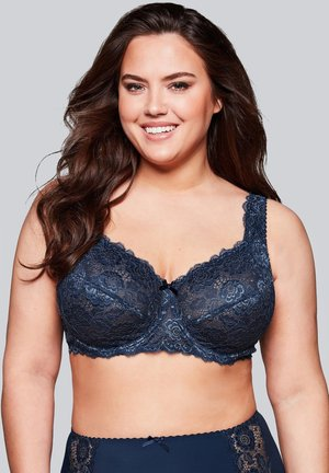 Underwired bra - saphir