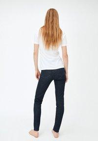 ARMEDANGELS - INGAA - Jeans Skinny Fit - rinse - 2