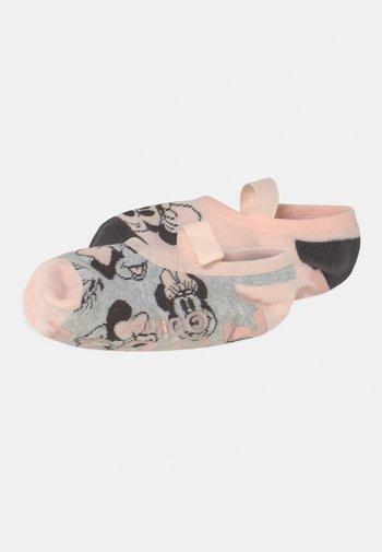 MINNIE 2 PACK - Socks - multicolour