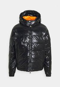 Duvetica - COVISO - Gewatteerde jas - black - 0