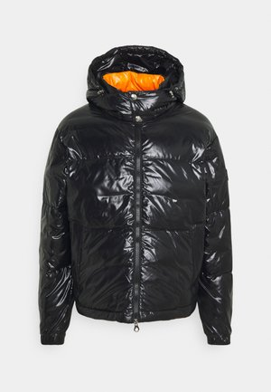 COVISO - Down jacket - black