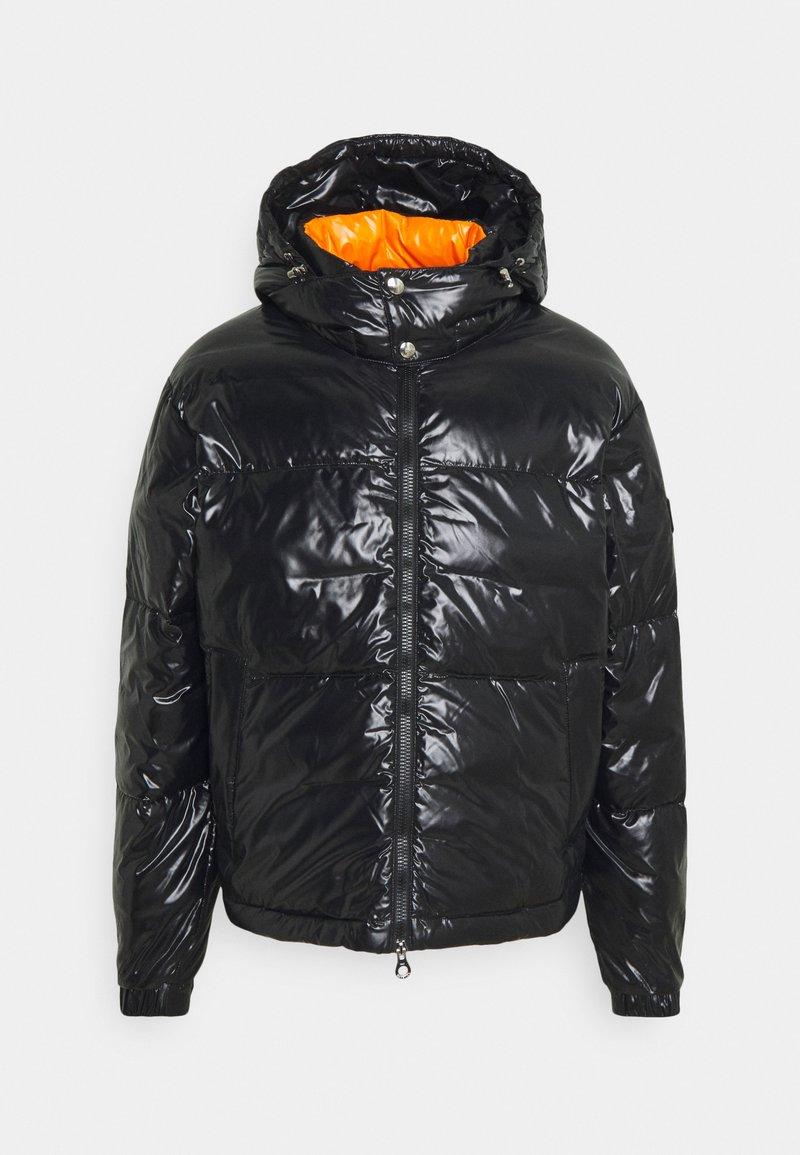 Duvetica - COVISO - Gewatteerde jas - black