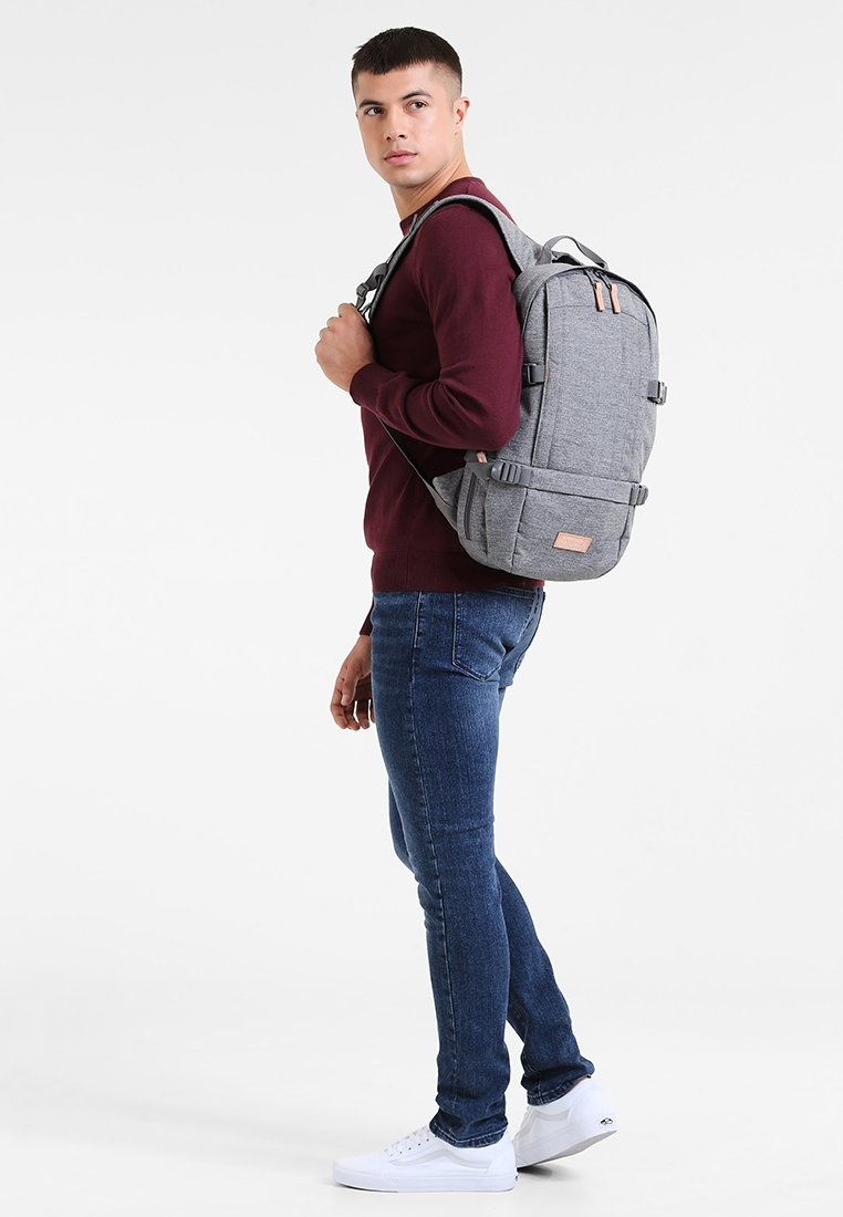 Eastpak - FLOID CORE SERIES  - Rygsække - light grey