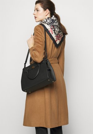 CLASSIC PEBBLE FENWICK - Handbag - black