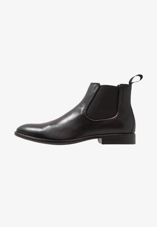 HARVEY - Bottines - black