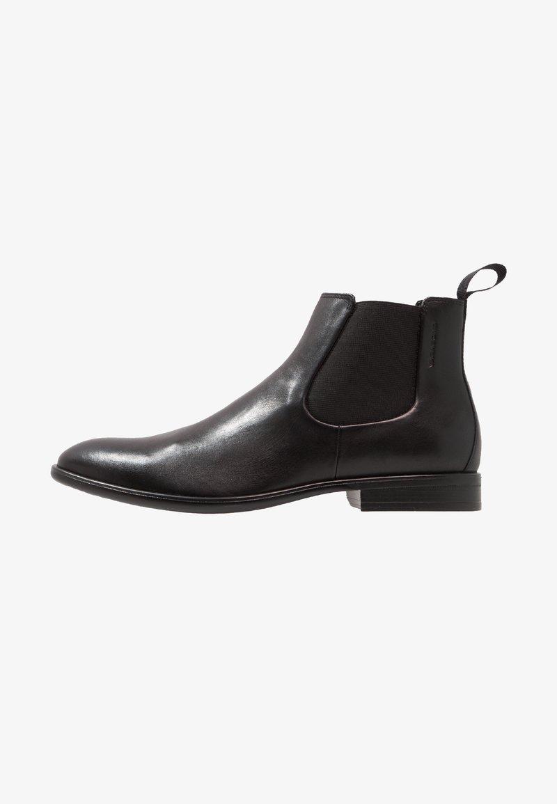 Vagabond - HARVEY - Kotníkové boty - black