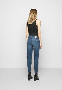 DRYKORN - LIKE - Straight leg jeans - blue - 2