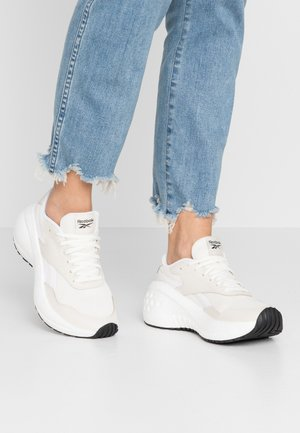 METREON - Trainers - chalk/alabas/white